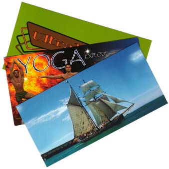 Why Postcard Marketing Works So Well In The Internet Age