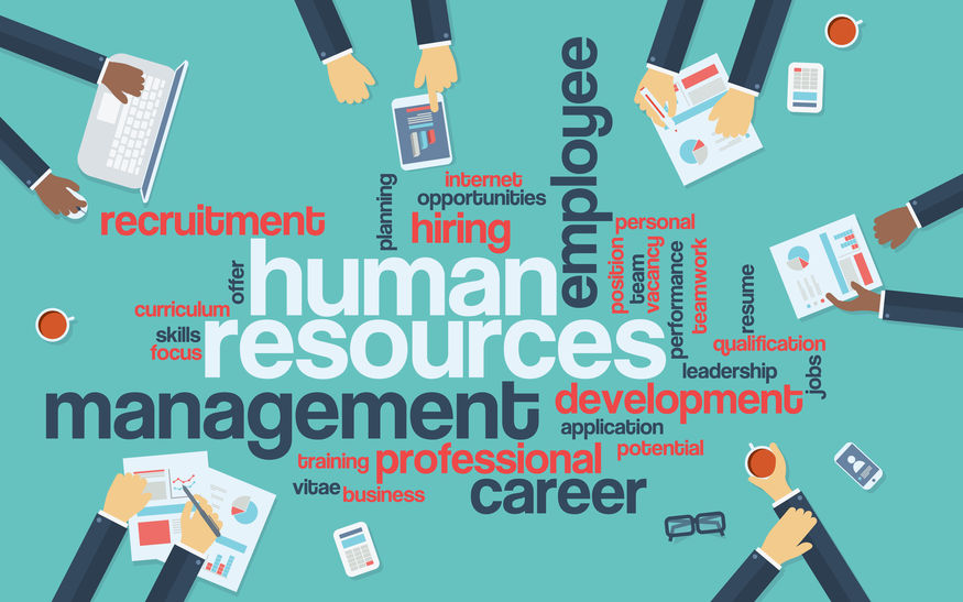 5 myths about the HR department debunked