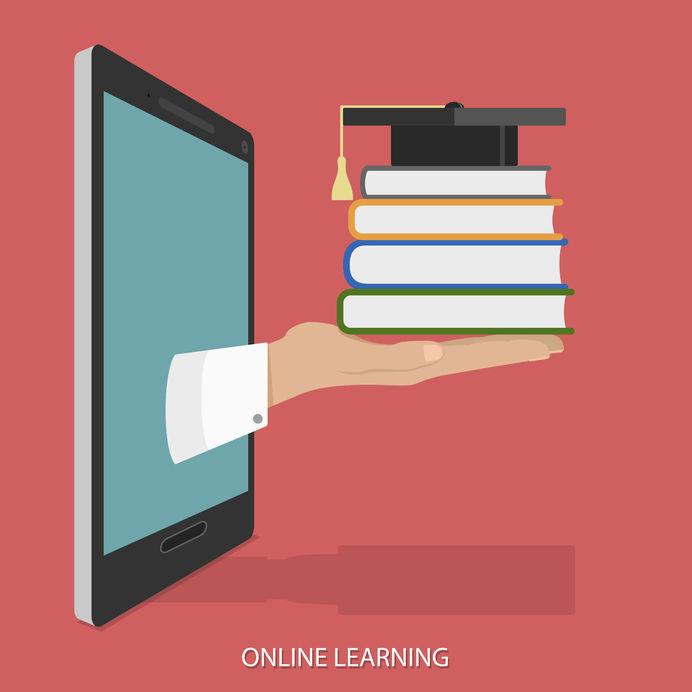Online classroom training: Top 5 benefits