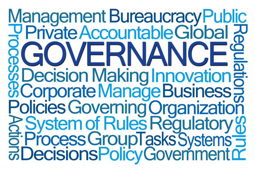 Why good corporate governance will benefit your business