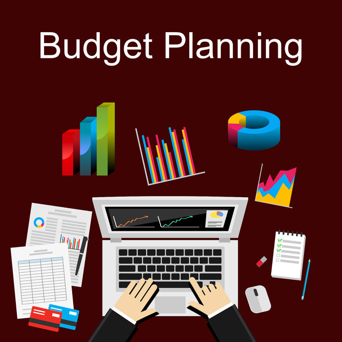 Business Budgeting Explained