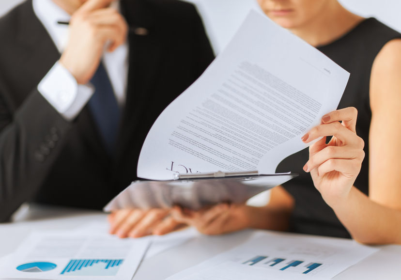 5 steps to Mastering contract management
