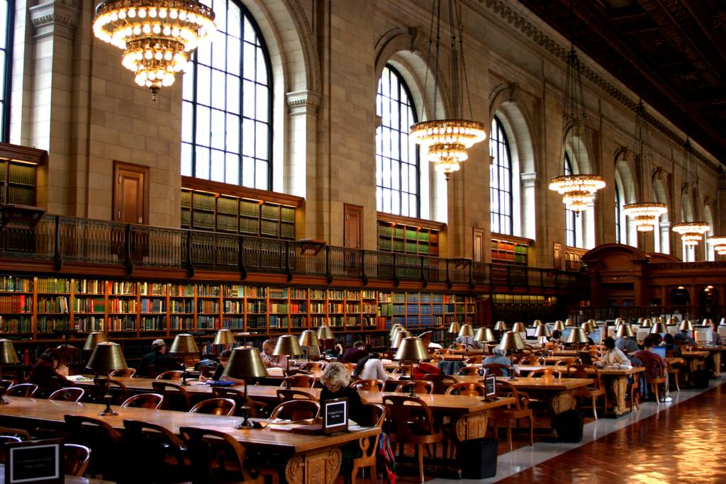 Why Public Libraries Matter: And How They Can Do More
