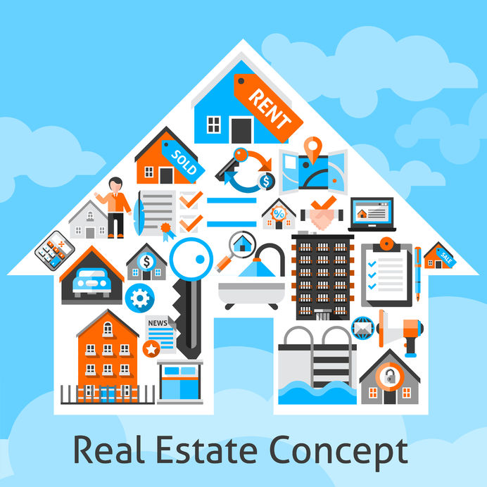 How to manage a Real Estate Portfolio effectively