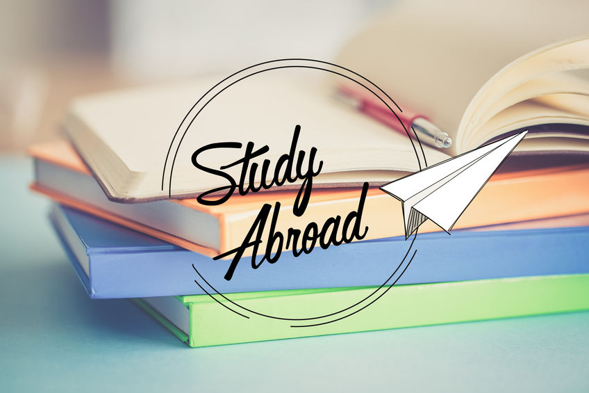 Top reasons why you should study abroad