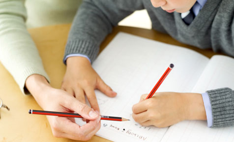 Accommodations and Modifications for Students with Handwriting Problems and/or Dysgraphia