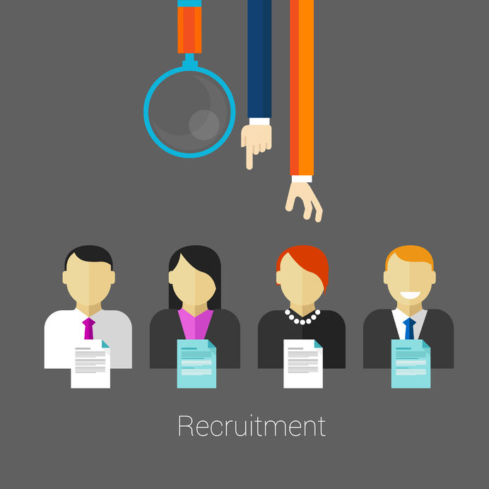 Ways to improve your recruitment and selection process