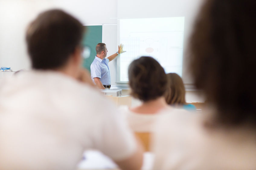 The Advantages of bespoke training courses