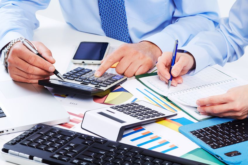 Great Accounting, finance and banking courses in London