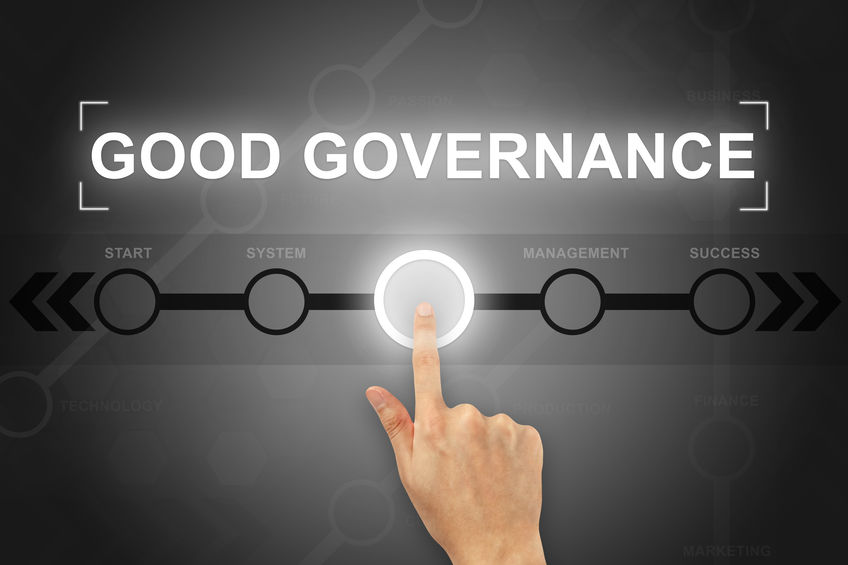 Why you should implement good Governance principles for your business