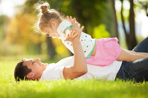 9 Important Lessons Every Father Should Teach His Daughter