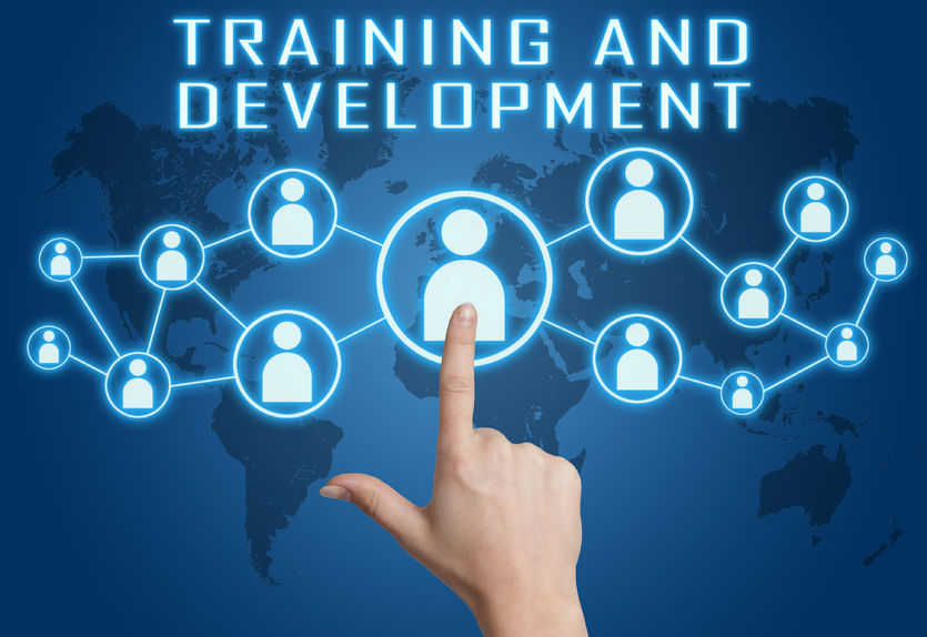 The key processes to make service employee training effective