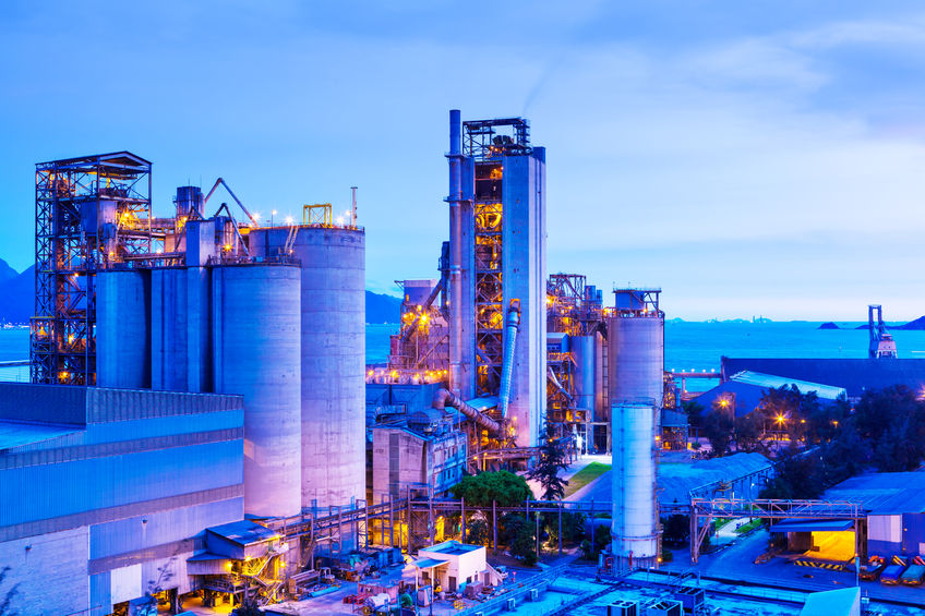 Where will the chemical industry be in 5 years time?