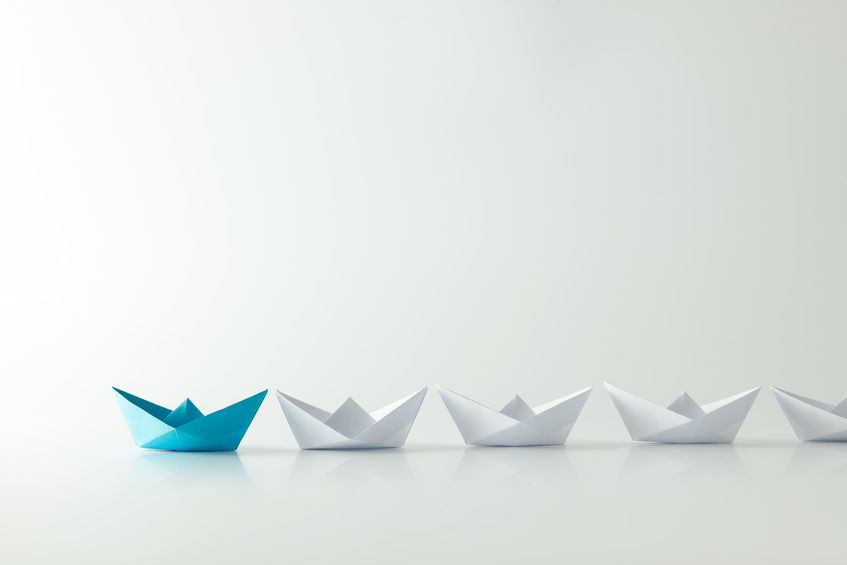 How to identify a natural leader