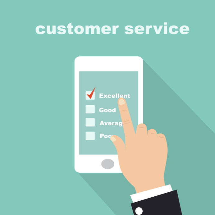 A guide to providing effective customer service
