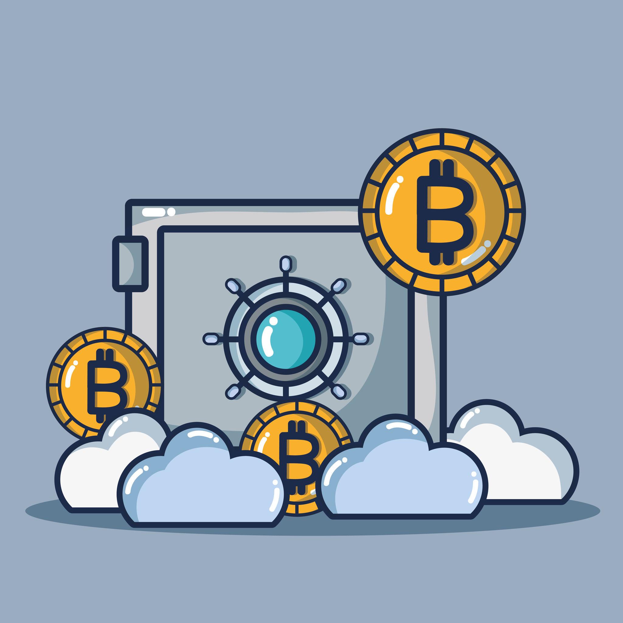 Top 10 Bitcoin security tips