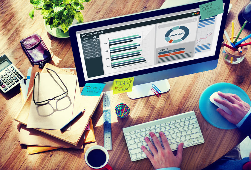 Top tips on how to choose the perfect accounting software