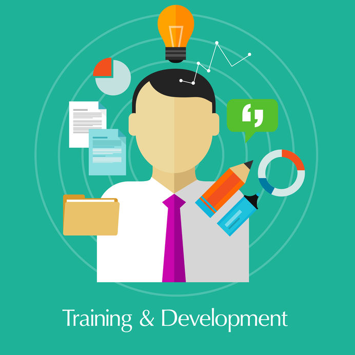 Top 10 benefits of ongoing staff training and development