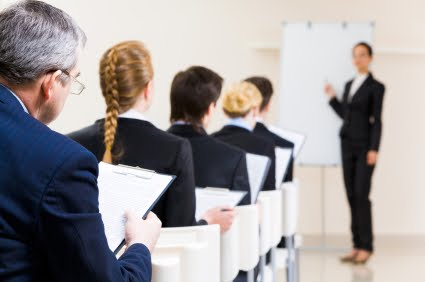 In-depth Training: Educating Staff leads to Award