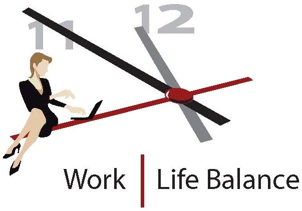 Maintaining Work/Life Balance For Financial Professionals