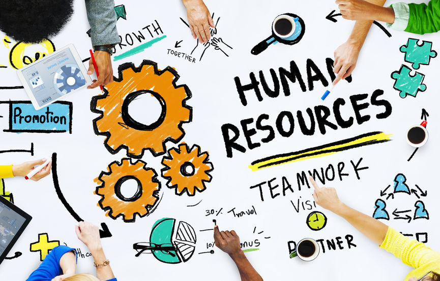 Key skills needed to succeed in HR