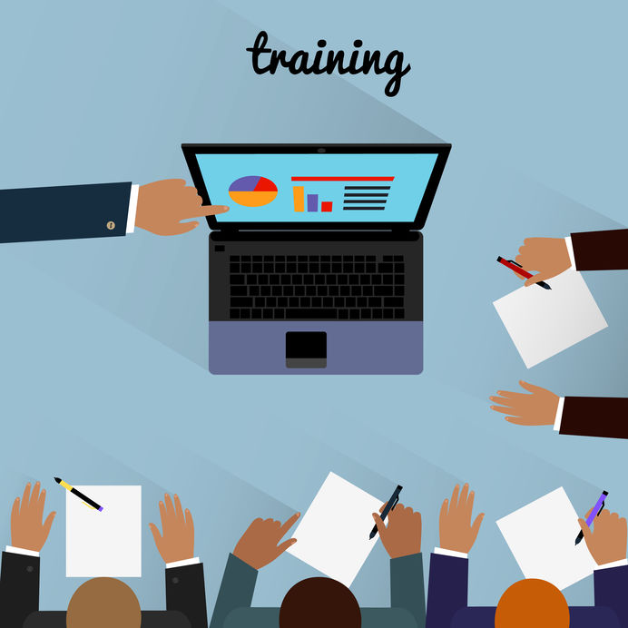Top training courses that can be used as a company benefit