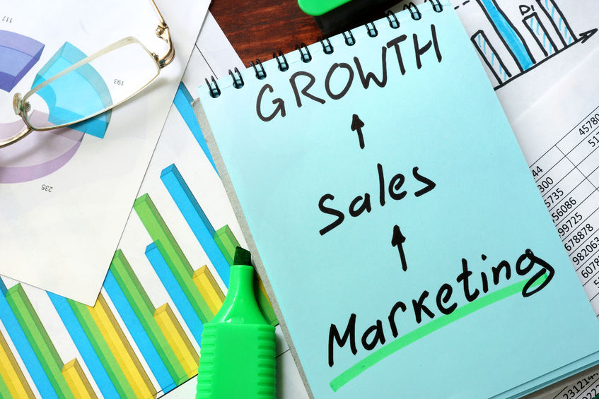 The importance of sales and marketing