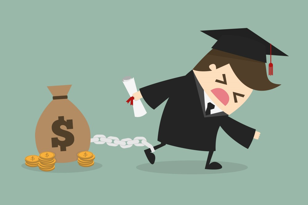 Tips on Handling your Student Loan