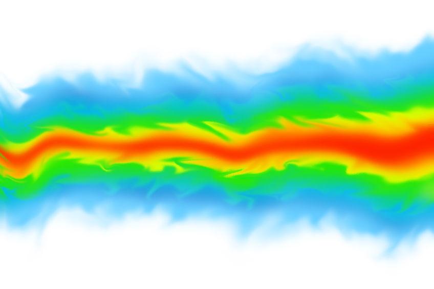 Computational Fluid Dynamics (CDF) explained