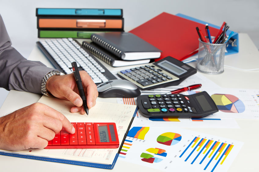 Best 8 things about being an accountant