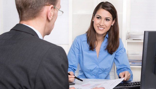 What Interviewers REALLY Think During Job Interviews