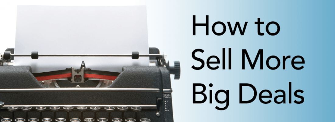 6 Tips for How to Sell More in Less Time