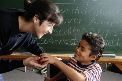More quality teachers needed for poor students