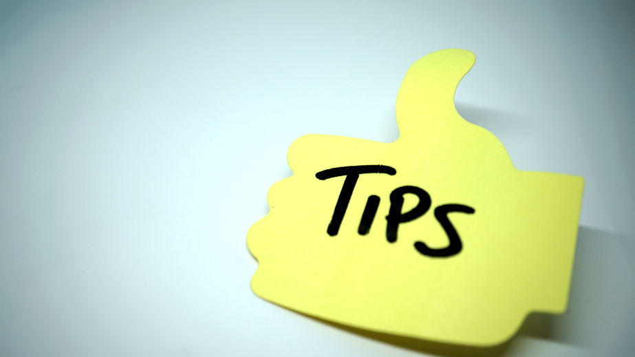 10 top finance tips for new start-ups