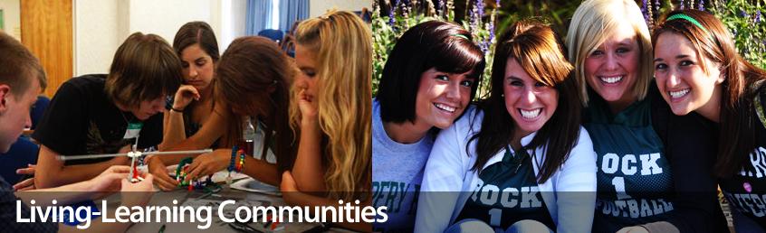 Learning Communities Share Resources, Strategies