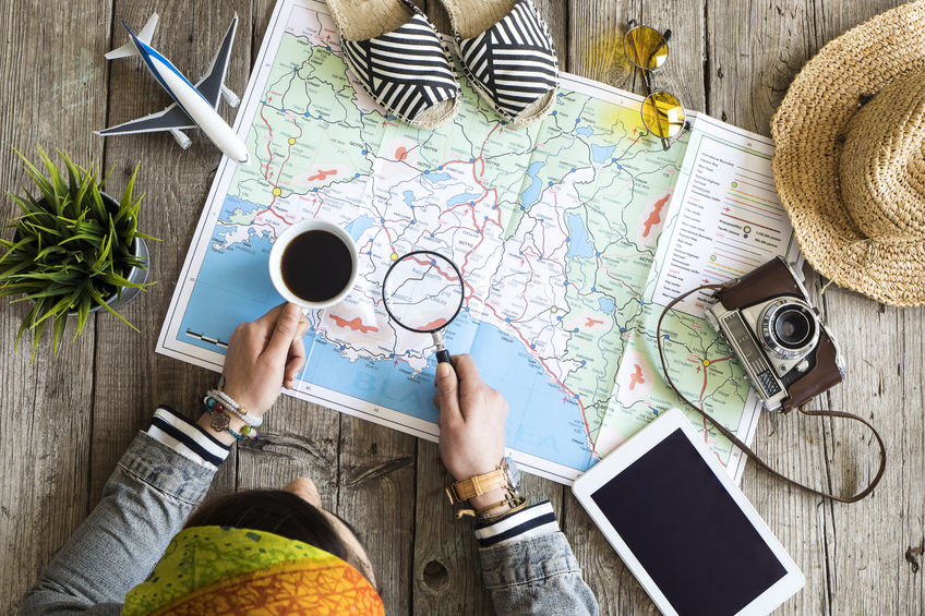 5 career tips to get ahead in travel and tourism