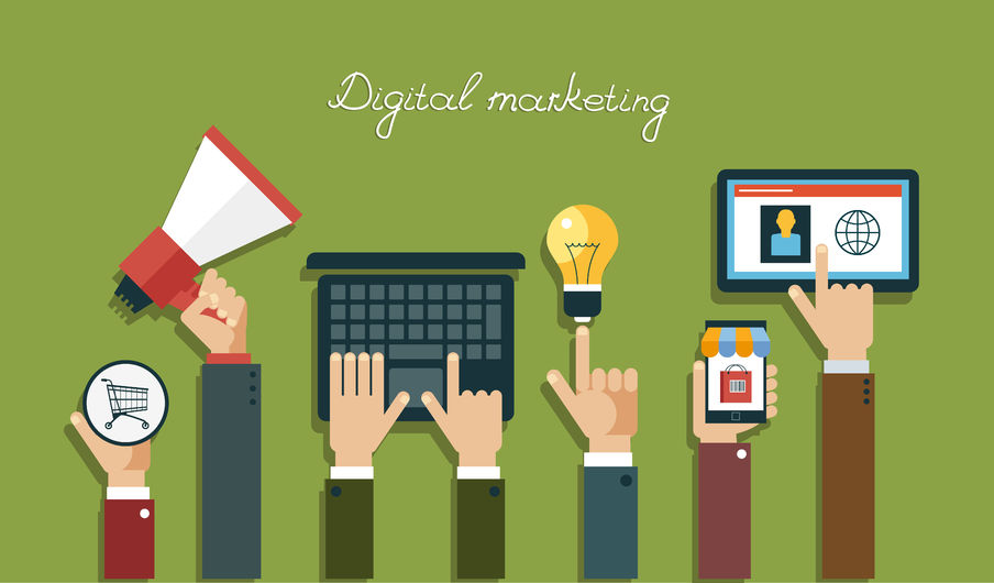 7 Top tips to achieving the skills for Digital Marketing