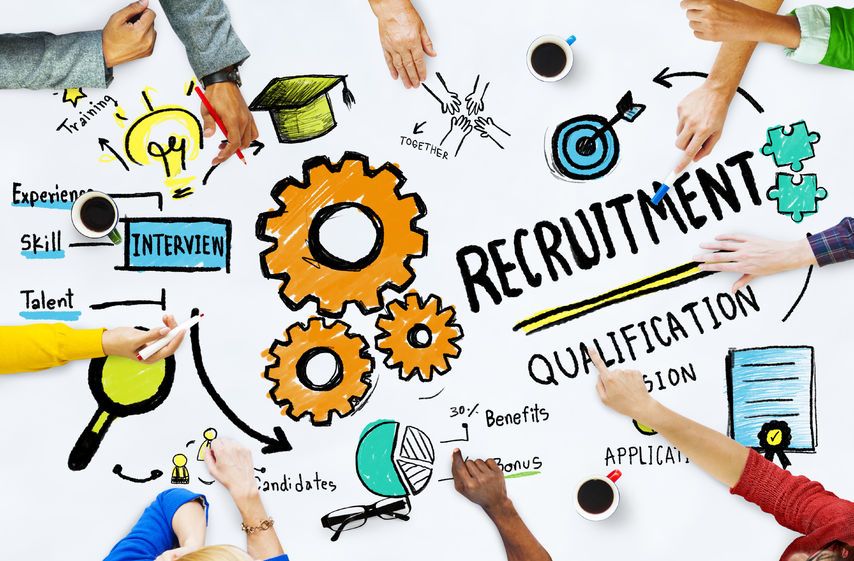 5 easy steps to understanding recruitment and job placement