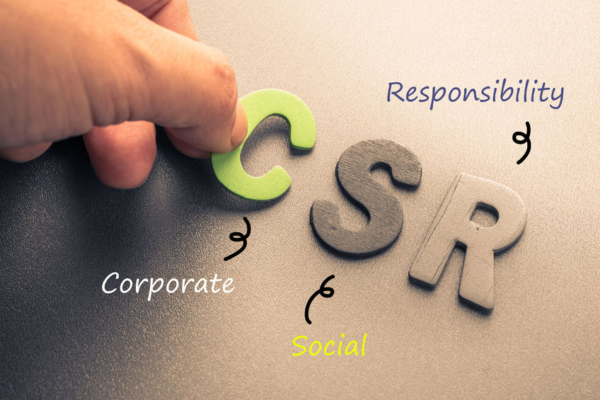 A framework for understanding corporate social responsibility