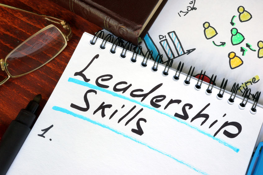 7 ways to build your leadership skills today