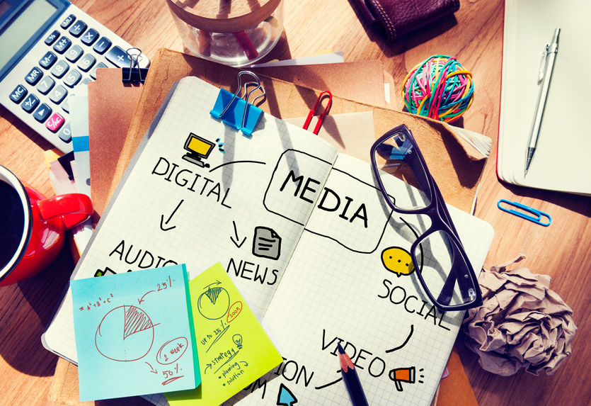What to expect from a Media Course