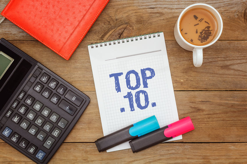 Top 10 courses to study in London