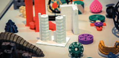 3D Printing: The New Industrial Revolution