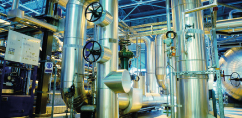 Energy Efficiency and Sustainability in Chemical and  Power Plants