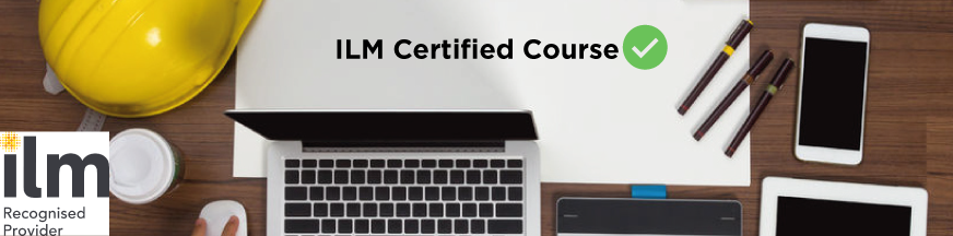 ILM CERTIFIED Project Management for Managers