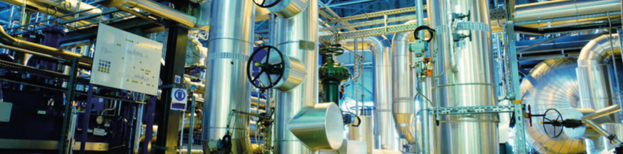 Turbo Expander – Compressor Technology in Ethylene Plants