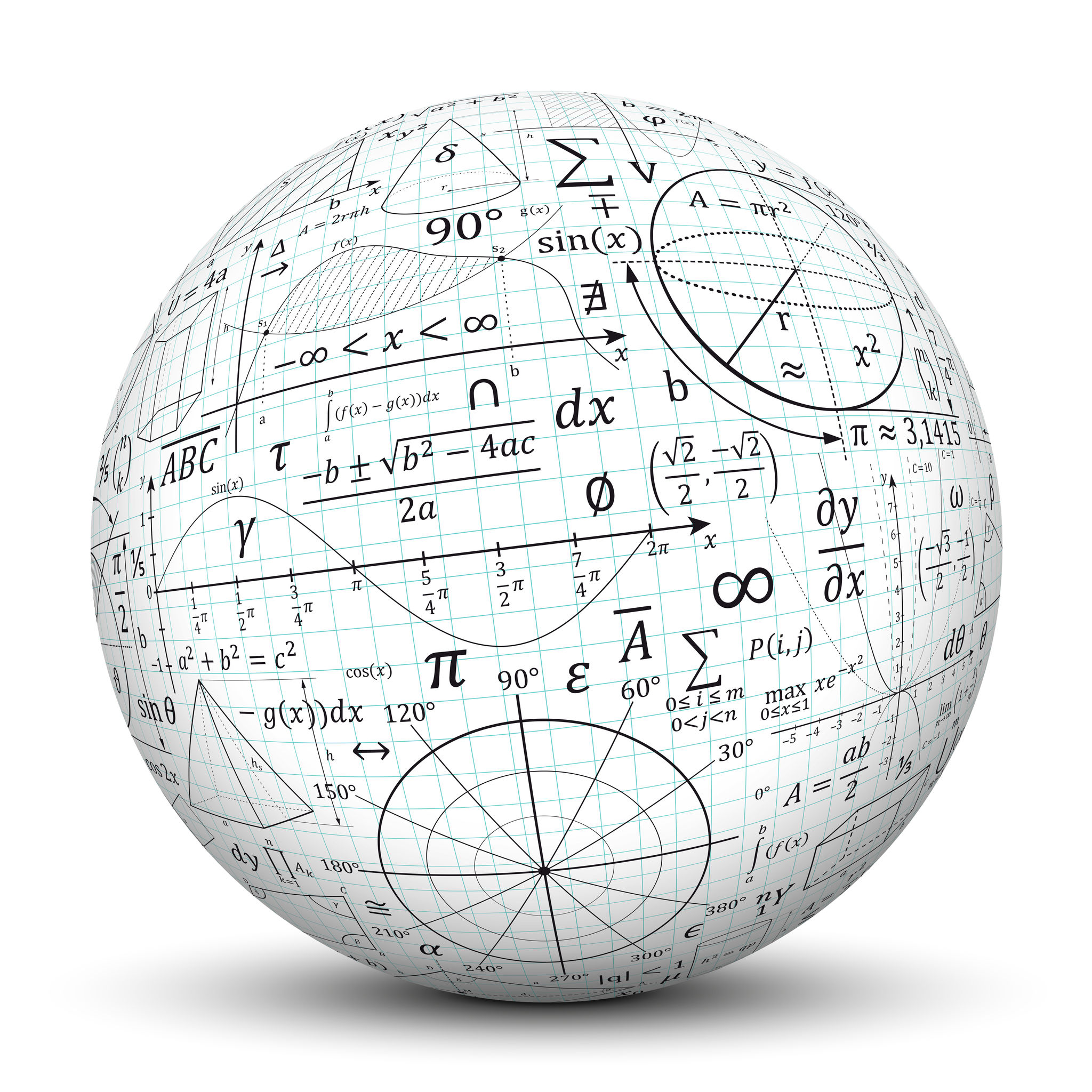 What kind of math is used in electrical engineering?